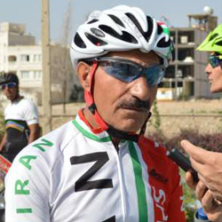 احمد برزگر
